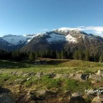 25/09/2016  Gita alpe Garda / Cicerwald