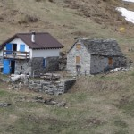 14/05/2017 Gita all'alpe Vallaro, apertura bivacco Marigonda