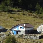 08/10/2017  Inaugurazione nuovo bivacco invernale Alpe Vallaro