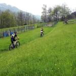 05/05/2018 Ciclo-Escursionismo in MOUNTAIN BIKE (Giro delle Frazioni alte di Domodossola)