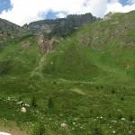 19/08/2018 Ciclo-Escursionismo in MOUNTAIN BIKE (Discesa dalla Val Bondolero a Crevoladossola)