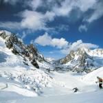 24/02/2019 Monte Hoture 2409 mt. (Ciaspolata e Sci-Alpinismo al Passo del Sempione)