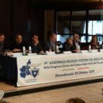 20/10/2019 14° Assemblea dei Delegati delle Sezioni CAI Area LPV