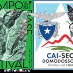 3-5/9/2021 Campo Base Festival le iniziative del CAI SEO Domodossola