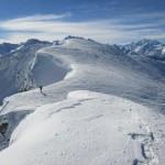 24/03/2019 Spitzhorli e Staldhorn (Ciaspolata e Sci-Alpinismo al Passo del Sempione)