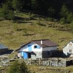 12/05/2019 Punto d'Appoggio Marigonda all'Alpe Vallaro Apertura stagionale