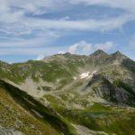 04/07/2021 Escursione Sentiero Italia (Da San Bernardo ai Laghi di Campo)